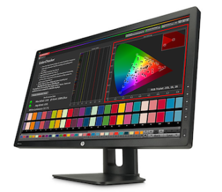 SpectraCal to Support DreamColor in HP Partnership