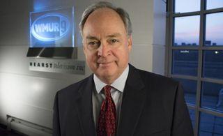 Jeff Bartlett, GM of Hearst TV's WMUR