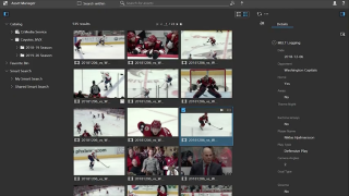 The NHL's Arizona Coyotes implemented several of Sony's Intelligent Media Services, including Media Backbone NavigatorX, Ci Media Cloud, and Memnon, to help transform their digital workflows.