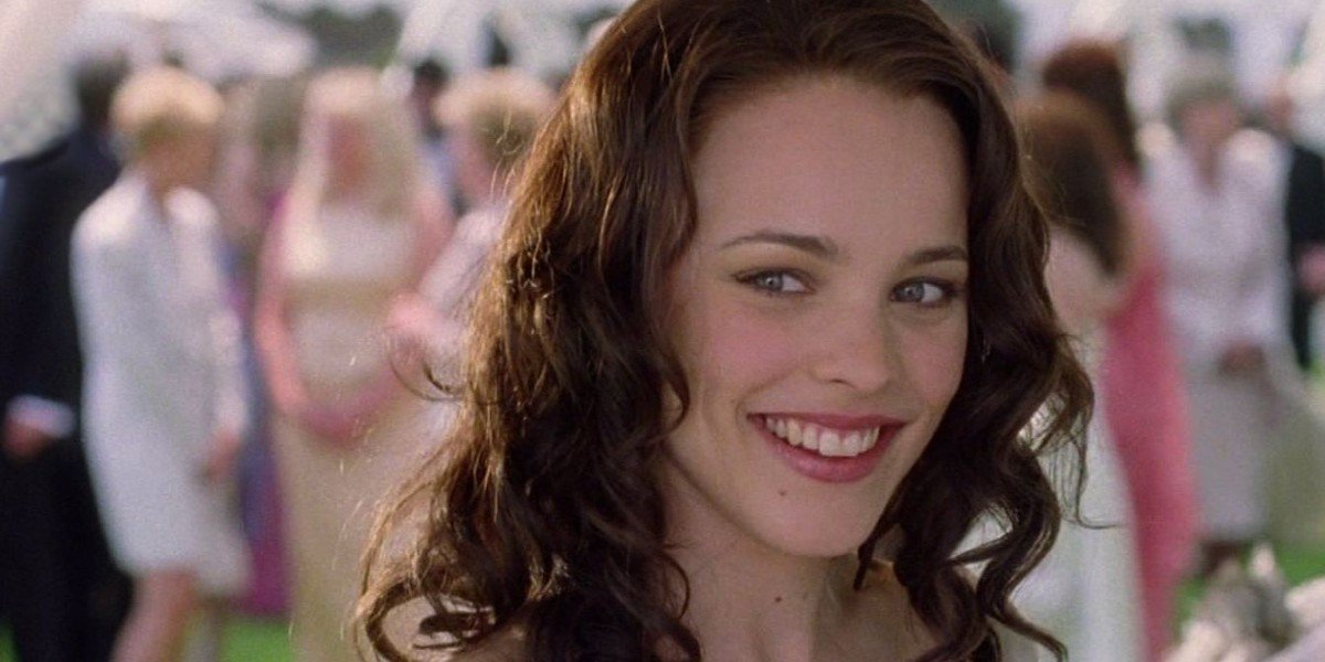 Rachel McAdams - Wedding Crashers