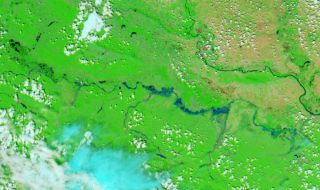 flooding in balkan on May 20, 2014