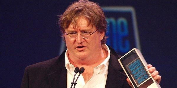 Gabe Newell Networth