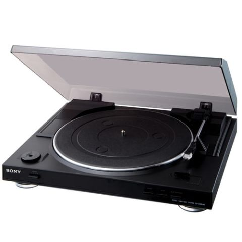 Sony USB Stereo Turntable Review - Pros, Cons and Verdict