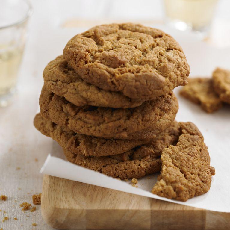 Cornish Fairing biscuits recipe-dessert recipes-recipes-recipe ideas-new recipes-woman and home