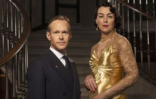 It's all change at the glamorous Halcyon as the glossy new drama continues