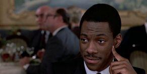 Eddie Murphy's Funniest Movie Characters, Ranked