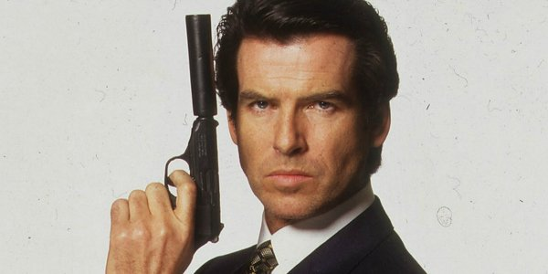 Pierce Brosnan Wants One Of These Two Actors To Be The