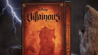 Disney Villainous expansions