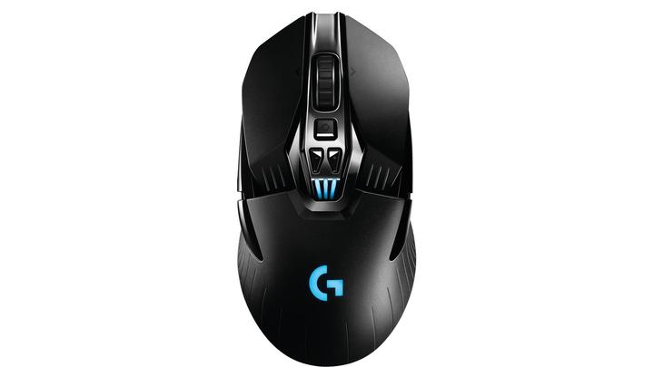 db35be586e5 Logitech G900 Chaos Spectrum: should I buy this gaming mouse? | TechRadar