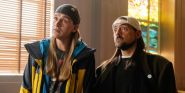 See Kevin Smith's Respectful Response To A Critic Bashing Jay And Silent Bob Reboot