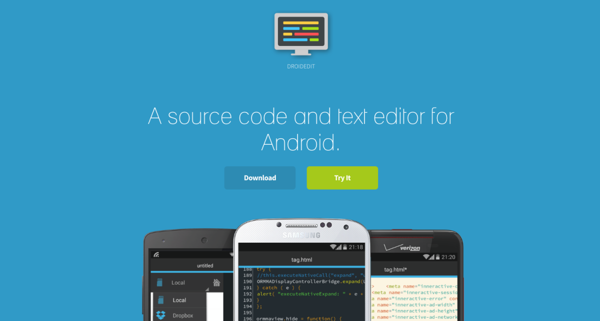 The best code editors: Page 2 | Creative Bloq