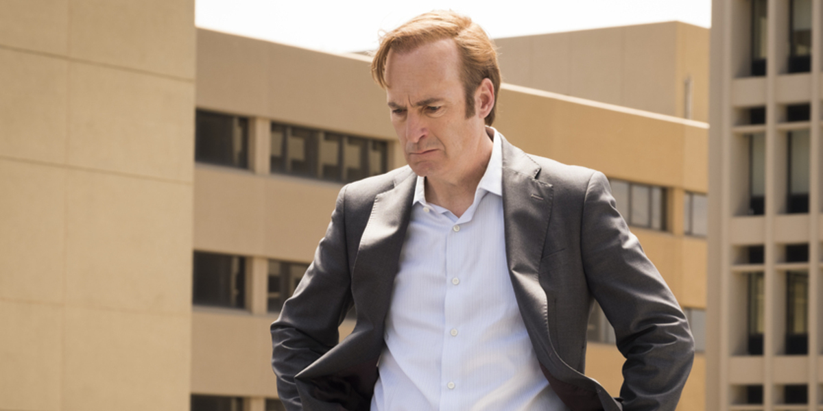 Better Call Saul Renewed For Sixth And Final Season, So What About Jimmy And Kim? - CINEMABLEND