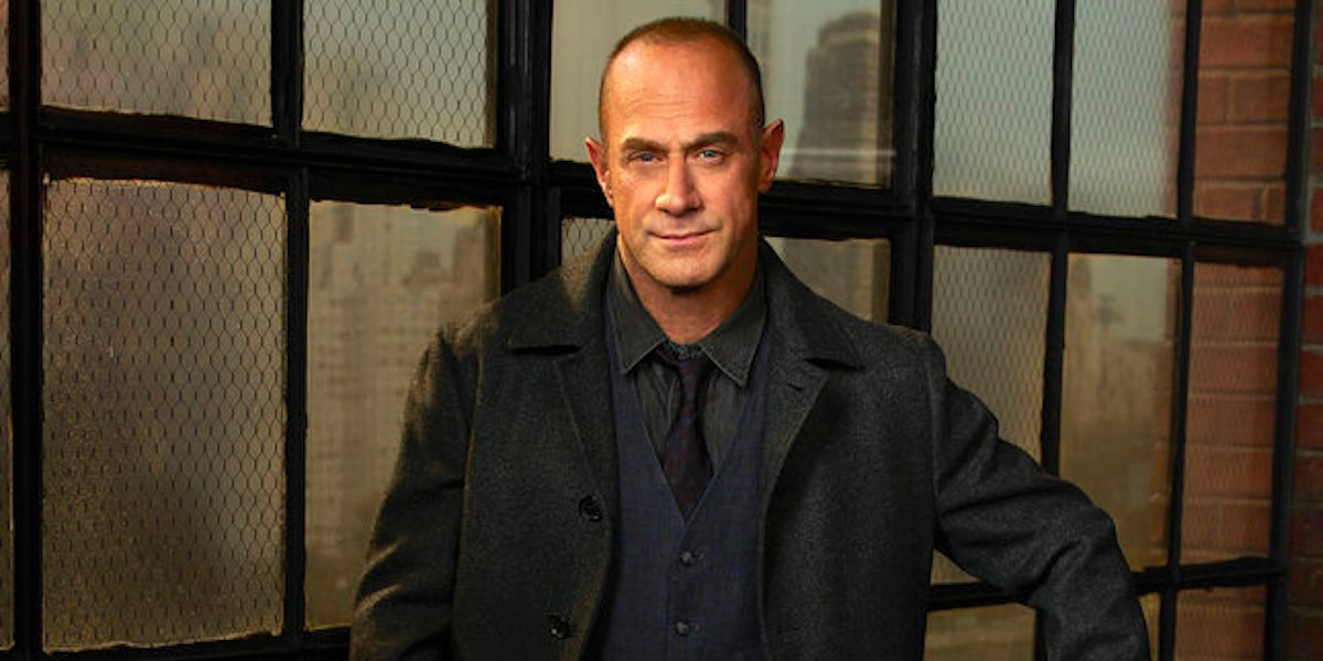 law and order organized crime elliot stabler christopher meloni nbc