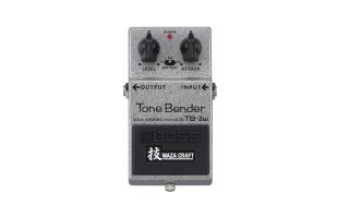 Boss/Sola Sound TB-2W Tone Bender