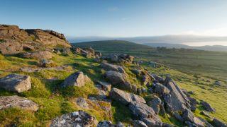Walks on Dartmoor