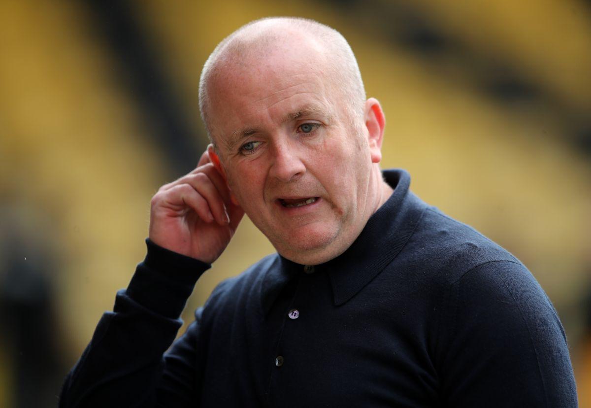 Livingston boss tips Hearts for top-four finish