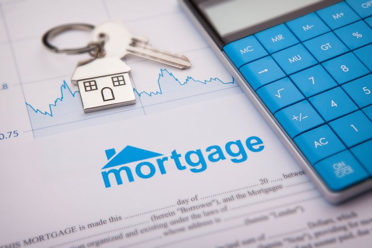 split mortgages