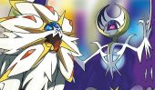Pokemon Sun And Moon Adds Four New Mega Stones