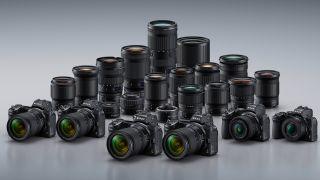 Best Nikon Z lenses in 2020: Nikon Z5, Z6, Z6 II, Z7, Z7 II and Z50 mirrorless cameras