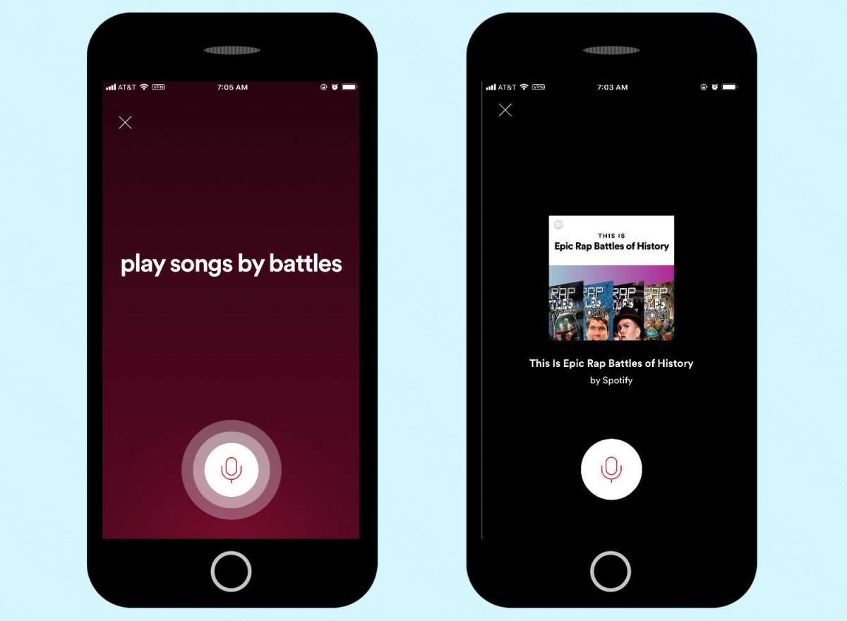 Spotify's Answer to Siri Needs Work | Tom's Guide