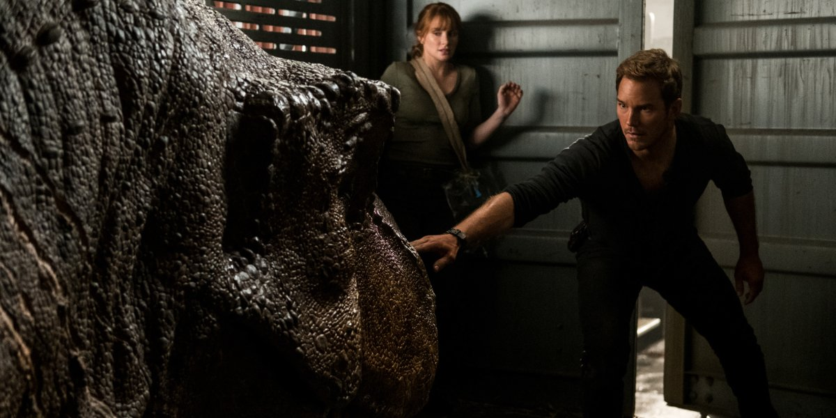 Why The Return Of One Classic Jurassic Park Character Could Be Important To Jurassic World: Dominion