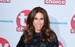 Emmerdale's Gaynor Faye dismisses favouritism by her famous mum