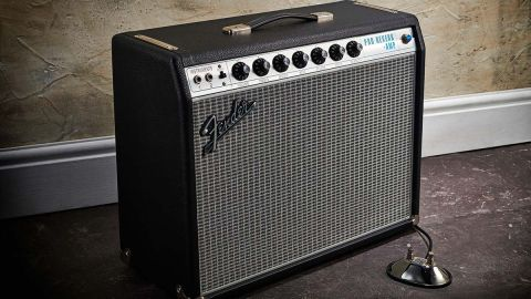 Fender '68 Custom Pro Reverb