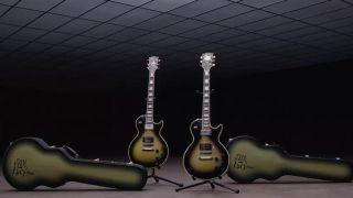Gibson Adam Jones Les Paul Custom