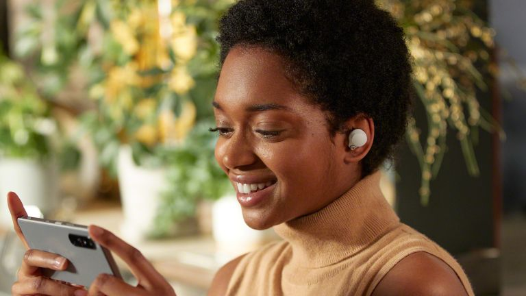 Best noise cancelling earbuds 2021