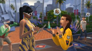Latest Sims 4 update adds personality quizzes and over 1000 new