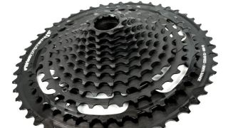 E*thirteen has designed a new cassette which offers massive gearing