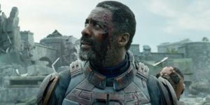 The Suicide Squad's Idris Elba And Chris Hemsworth's Extraction Director Are Teaming Up For A New Film, And It Sounds Wild