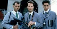 When Bill Murray First Knew Ghostbusters Was Going To Be A Big Deal