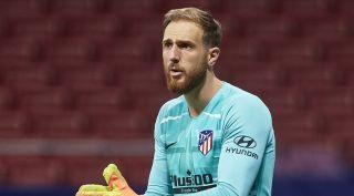Chelsea target Jan Oblak