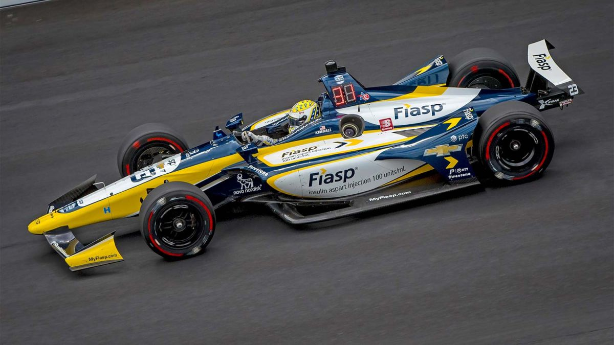 How To Watch The Indy 500 For 2019
