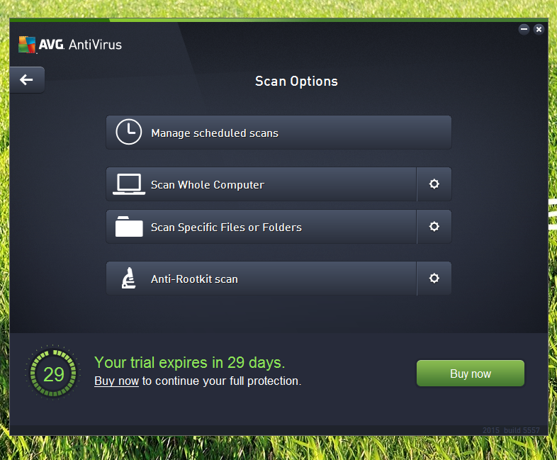 AVG AntiVirus 2015 Review: Light and Fast Protection | Tom's