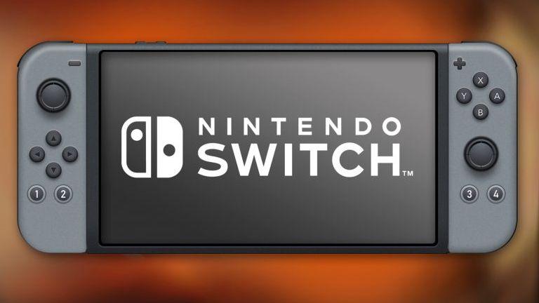Nintendo Switch Pro PS5