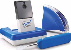 now!Board Portable Interactive Whiteboard Technology