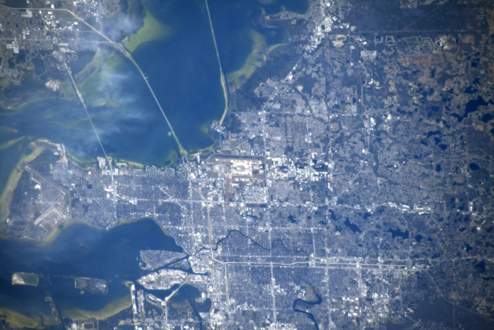 The International Space Station will fly over Super Bowl 2021 stadium for the big game