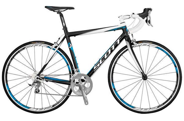 Scott Speedster S30 review - Cycling Weekly
