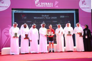 Dubai Women's Tour