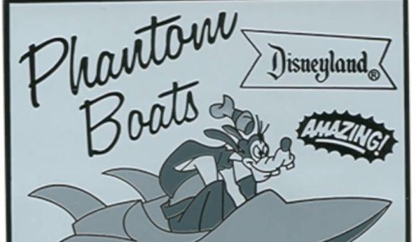 Phantom Boats promo image