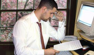 Work day schedule helps predict heart disease.