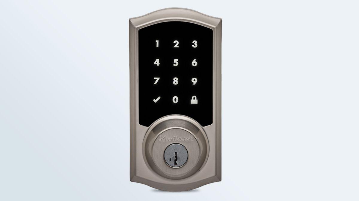 Best Smart Lock 2019 - Keyless Electronic Door Locks With Deadbolts
