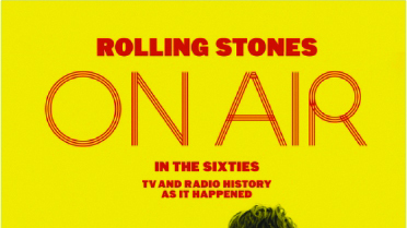 Rolling Stones On Air In The Sixties By Richard Havers Louder