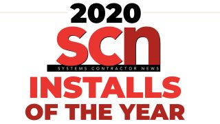 SCN 2020 Installs of the Year