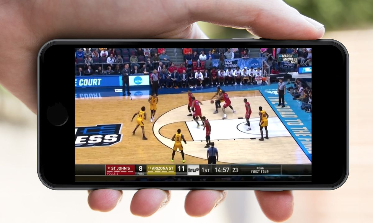 How to Live Stream March Madness 2019: Watch the