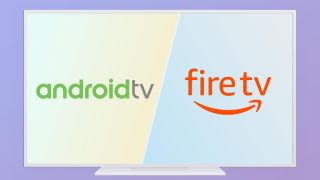 Android TV vs. Fire TV