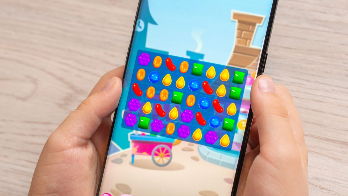 Image of article 'Candy Crush Saga: get free, unlimited lives this week'