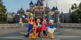 Bob Iger Reveals The Biggest Obstacle To Re-Opening Disney World And Disneyland